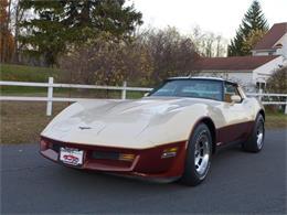 Picture of '81 Corvette - DISV