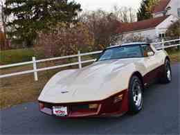 Picture of '81 Corvette - DISV