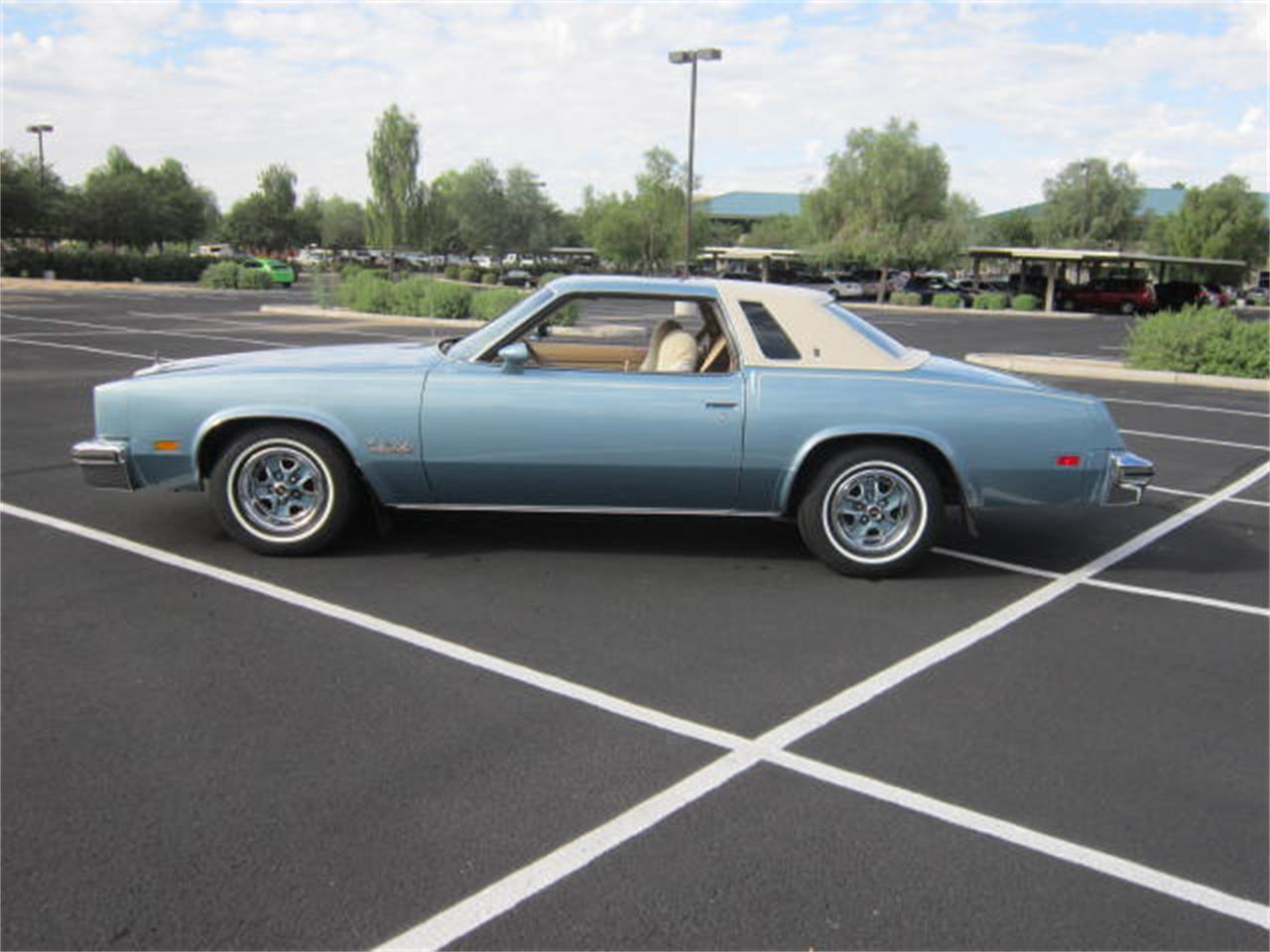 Large Picture of 1977 Cutlass - $15,000.00 Offered by a Private Seller - DISY