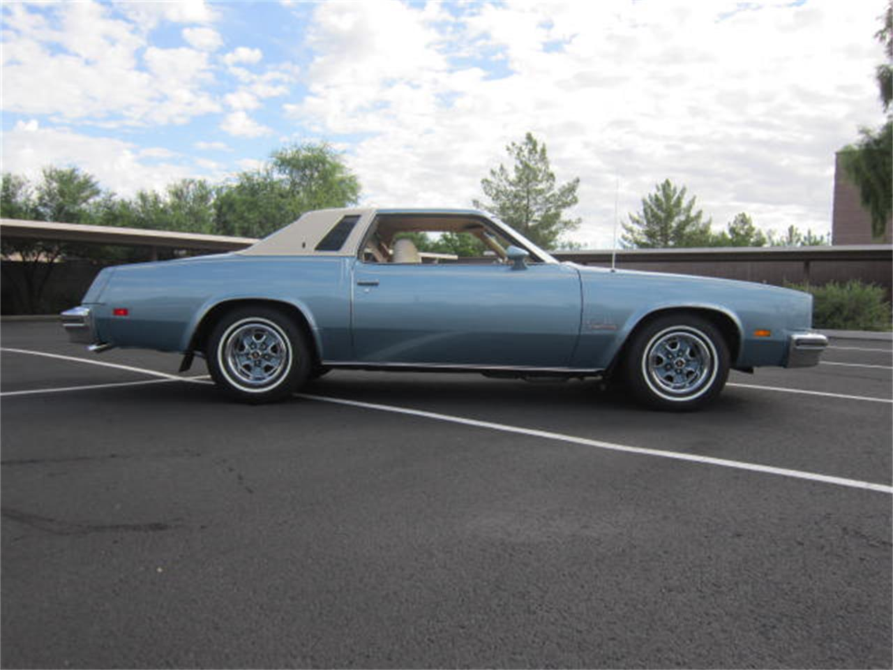 Large Picture of '77 Oldsmobile Cutlass - $15,000.00 Offered by a Private Seller - DISY
