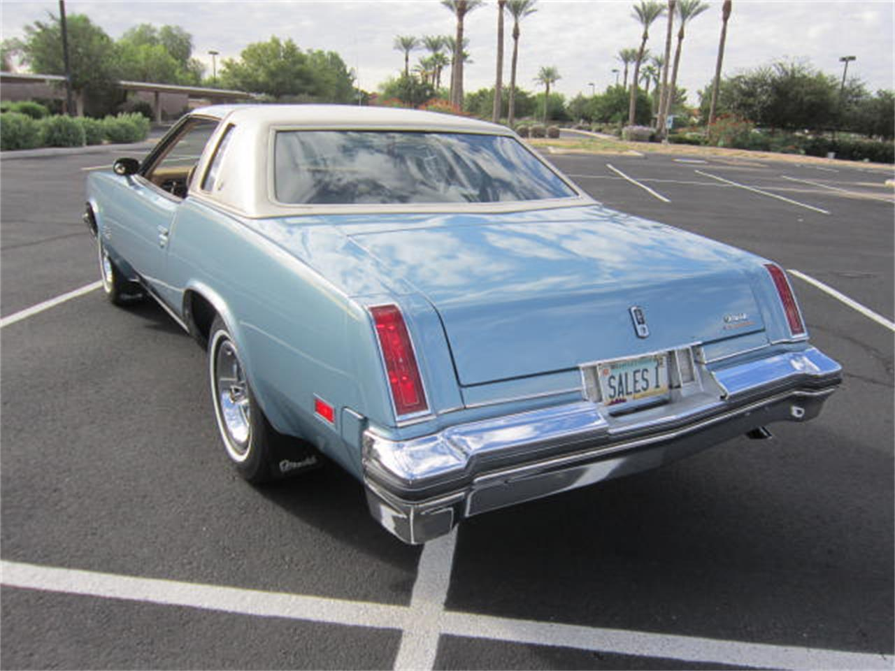 Large Picture of 1977 Cutlass located in Arizona - $15,000.00 Offered by a Private Seller - DISY
