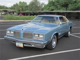 Picture of 1977 Cutlass Offered by a Private Seller - DISY