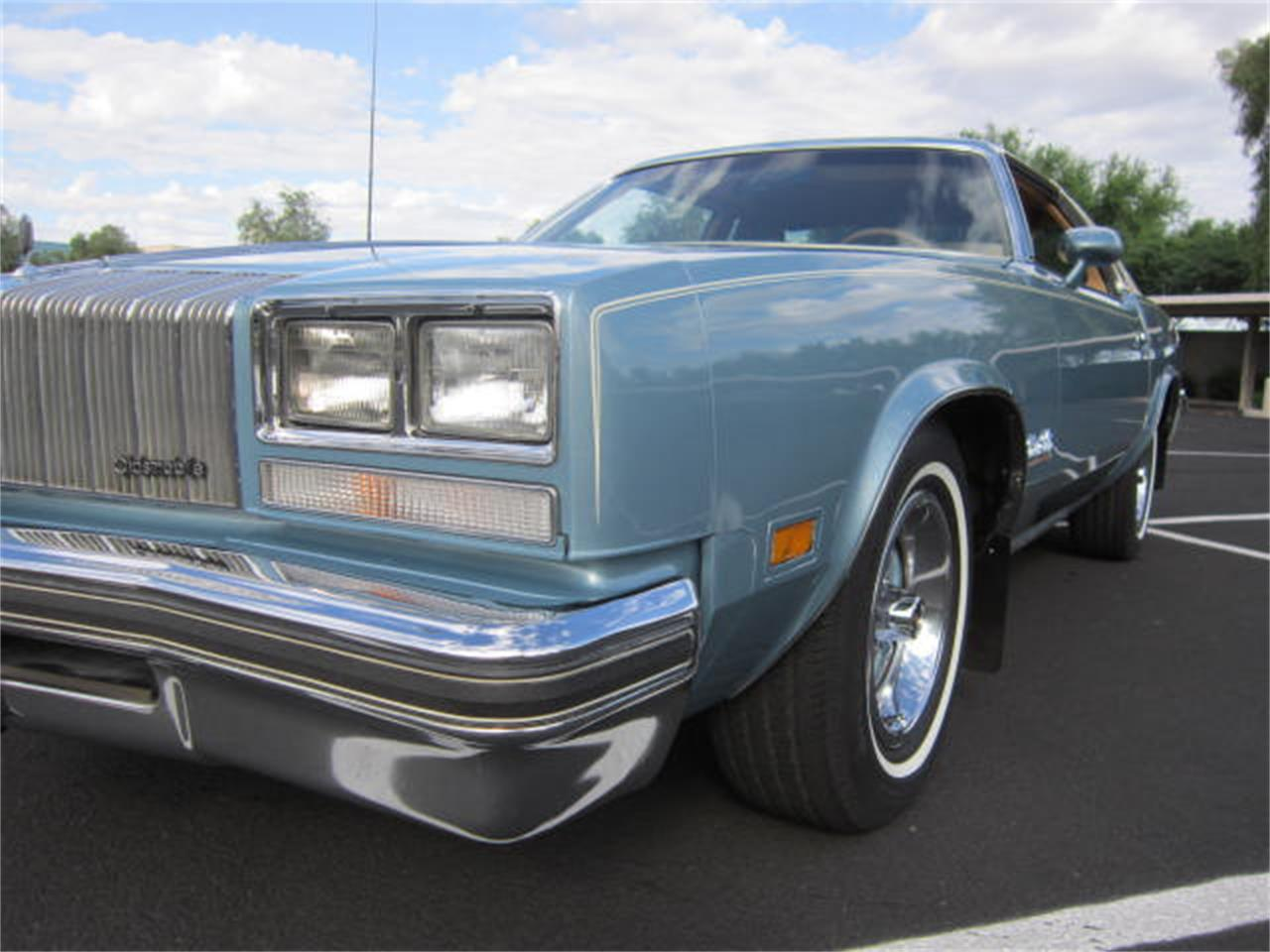 Large Picture of '77 Cutlass - $15,000.00 - DISY
