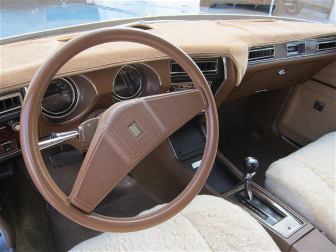 Large Picture of 1977 Oldsmobile Cutlass Offered by a Private Seller - DISY