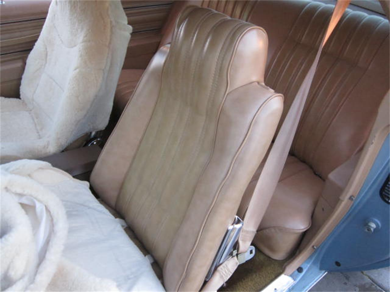 Large Picture of '77 Oldsmobile Cutlass Offered by a Private Seller - DISY