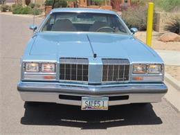 Picture of '77 Oldsmobile Cutlass located in Arizona - $15,000.00 - DISY