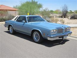Picture of '77 Oldsmobile Cutlass located in Arizona - DISY