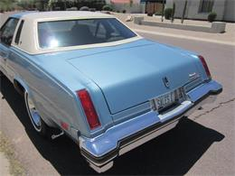 Picture of '77 Cutlass - DISY
