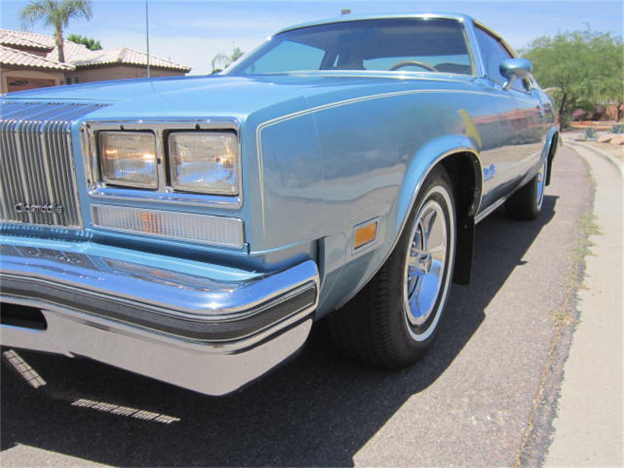 Large Picture of 1977 Cutlass - $15,000.00 - DISY