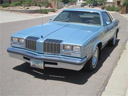 Picture of '77 Oldsmobile Cutlass located in Glendale Arizona - $15,000.00 Offered by a Private Seller - DISY