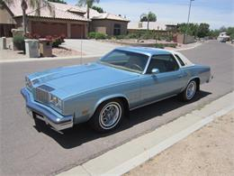 Picture of 1977 Oldsmobile Cutlass located in Glendale Arizona - $15,000.00 - DISY
