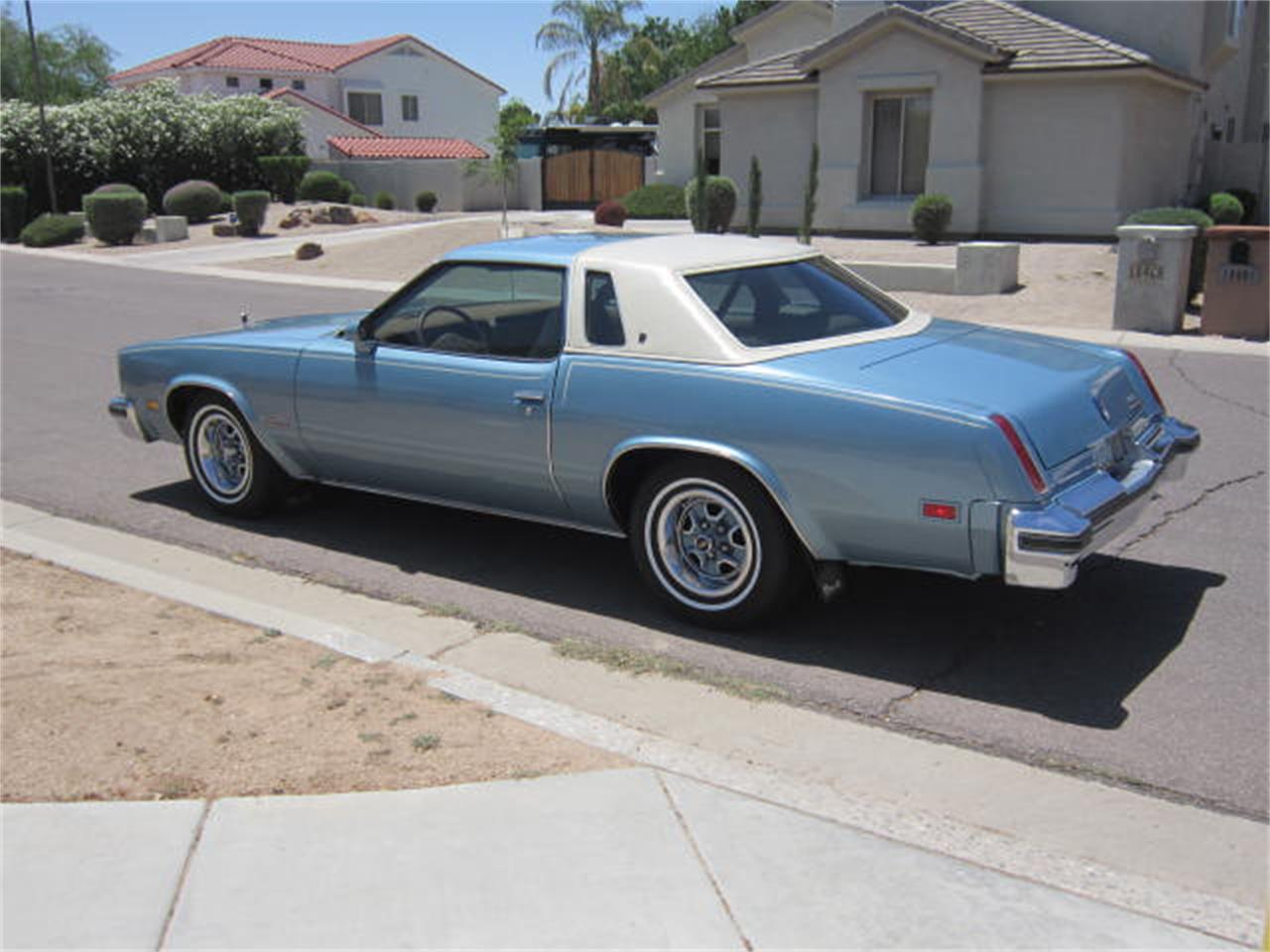Large Picture of 1977 Oldsmobile Cutlass - $15,000.00 - DISY