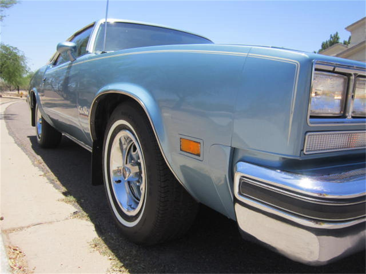 Large Picture of '77 Cutlass located in Arizona - $15,000.00 Offered by a Private Seller - DISY