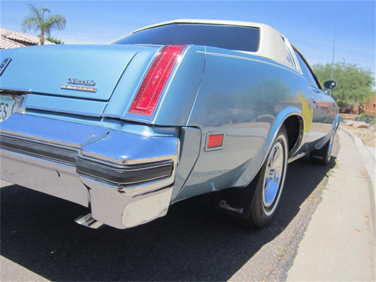 Large Picture of '77 Oldsmobile Cutlass - $15,000.00 - DISY