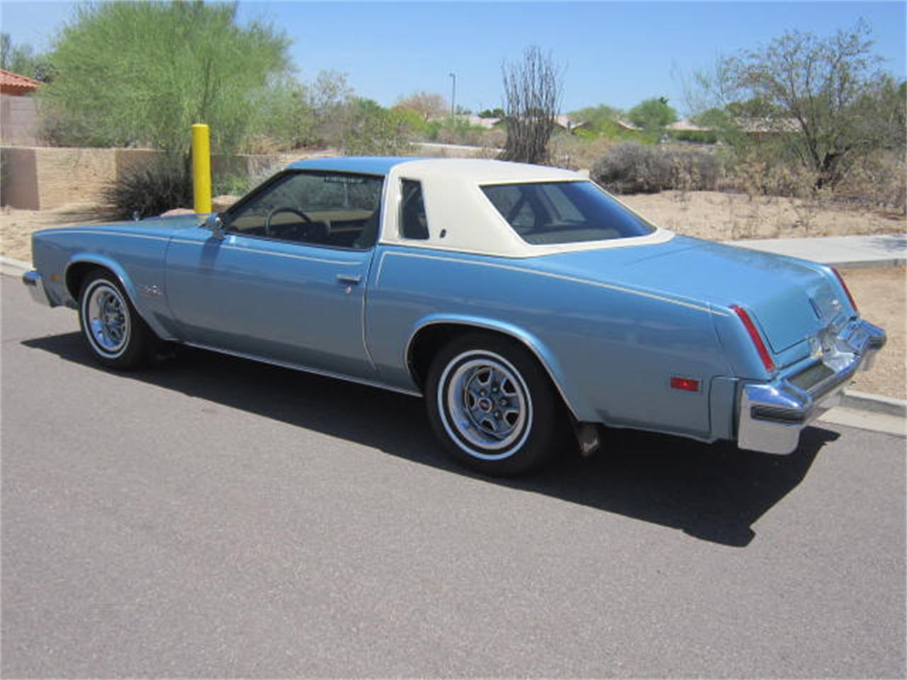 Large Picture of 1977 Oldsmobile Cutlass - $15,000.00 Offered by a Private Seller - DISY