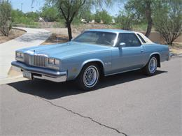 Picture of '77 Cutlass located in Glendale Arizona - $15,000.00 Offered by a Private Seller - DISY