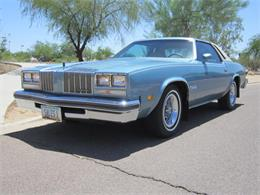 Picture of '77 Cutlass - $15,000.00 - DISY