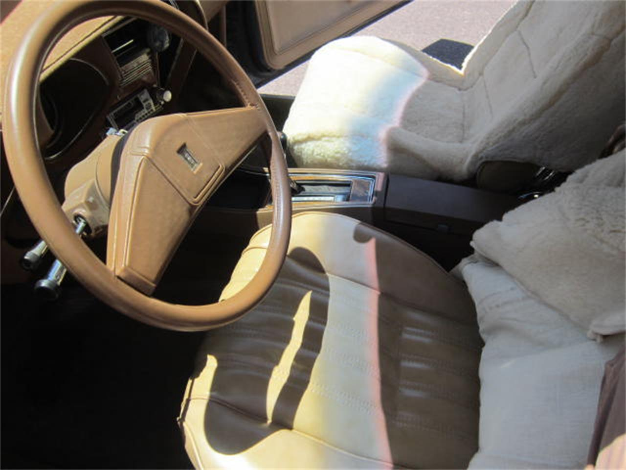 Large Picture of '77 Cutlass Offered by a Private Seller - DISY