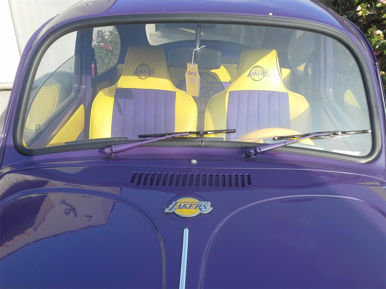 Large Picture of Classic 1971 Beetle located in California - $8,500.00 Offered by a Private Seller - DP46