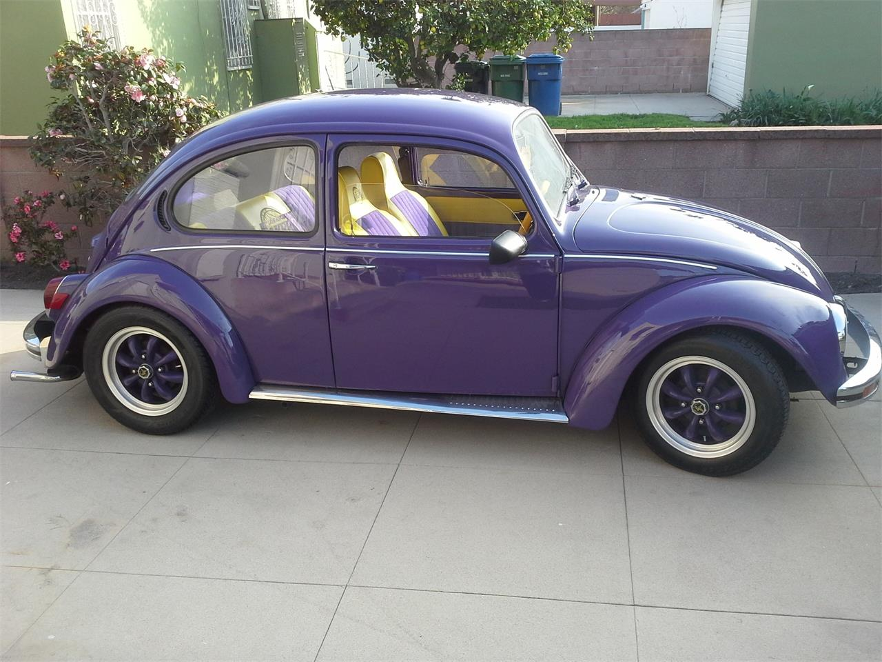Large Picture of 1971 Beetle - $8,500.00 - DP46