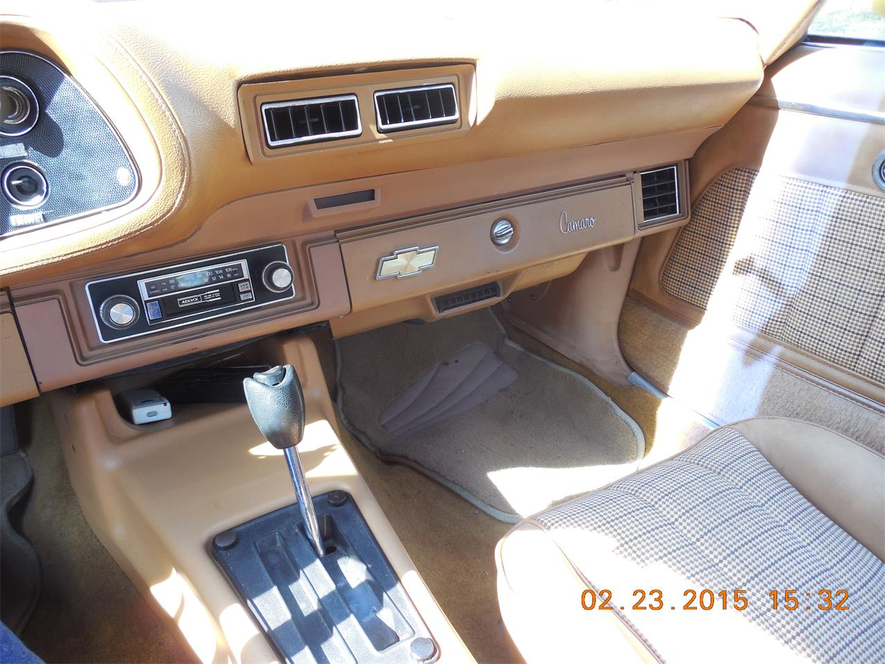 Large Picture of '78 Camaro Z28 located in North Carolina - $15,995.00 - DP4O