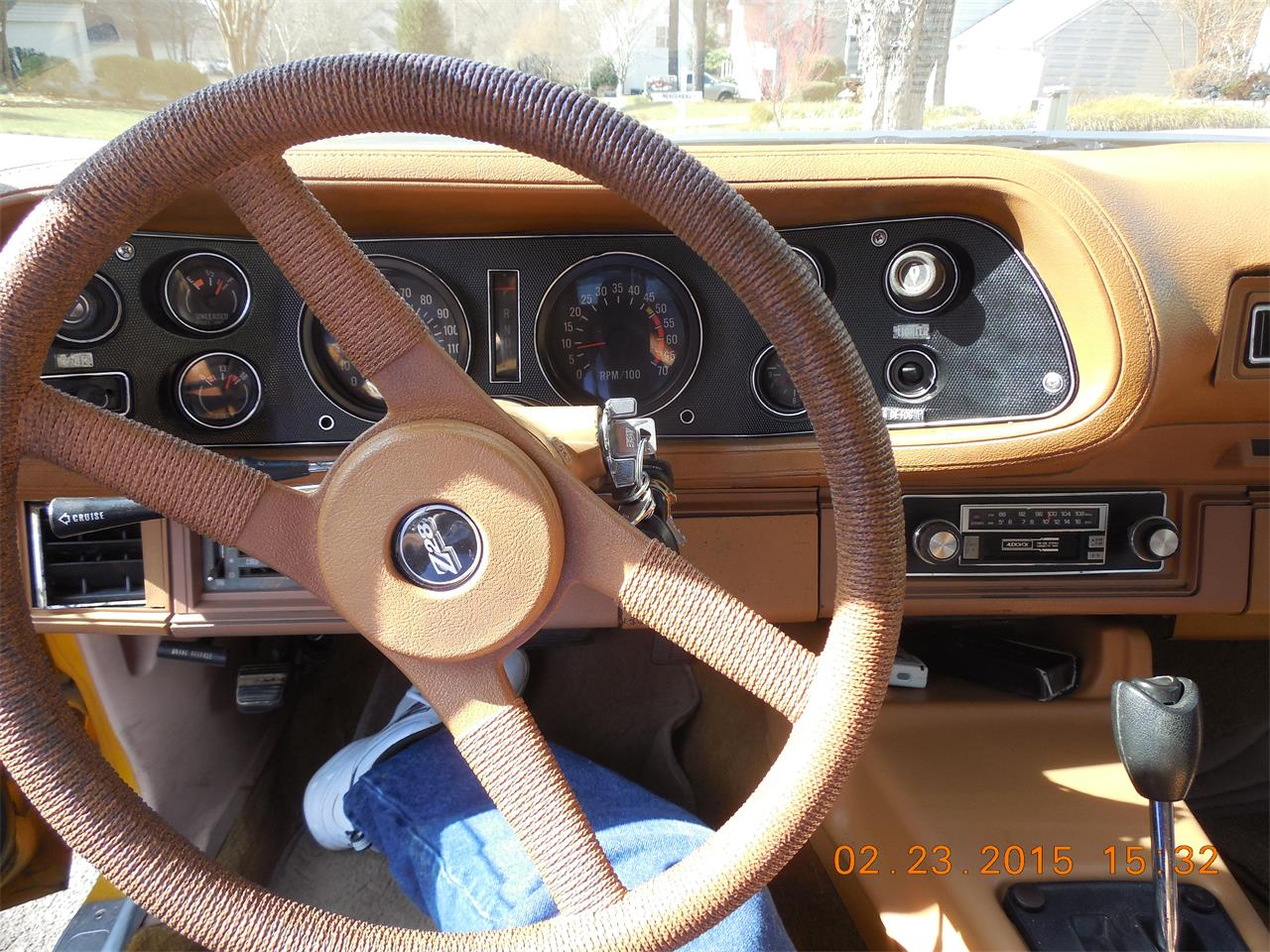 Large Picture of '78 Camaro Z28 located in Charlotte North Carolina Offered by a Private Seller - DP4O