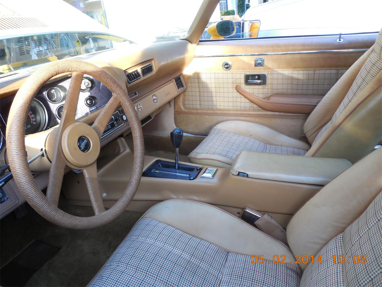 Large Picture of '78 Camaro Z28 located in North Carolina - $15,995.00 Offered by a Private Seller - DP4O