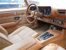 Picture of '78 Chevrolet Camaro Z28 located in Charlotte North Carolina - $15,995.00 - DP4O