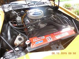 Picture of 1978 Chevrolet Camaro Z28 located in North Carolina Offered by a Private Seller - DP4O