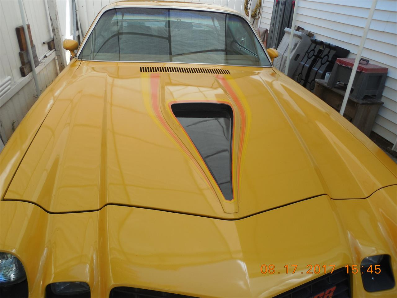 Large Picture of 1978 Camaro Z28 located in North Carolina - $15,995.00 - DP4O