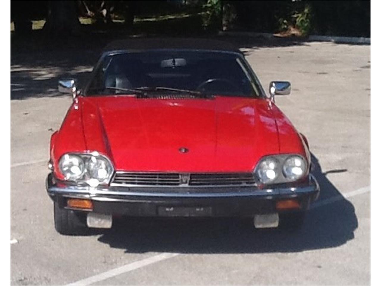 1990 Jaguar XJ12 for Sale   ClassicCars.com   CC-639183