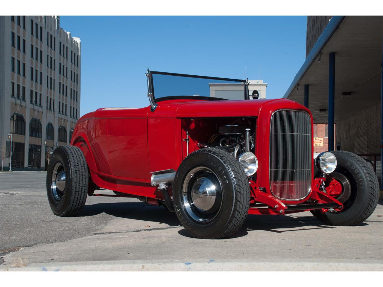 Trucks For Sale In Okc >> 1932 Ford Roadster for Sale | ClassicCars.com | CC-639294