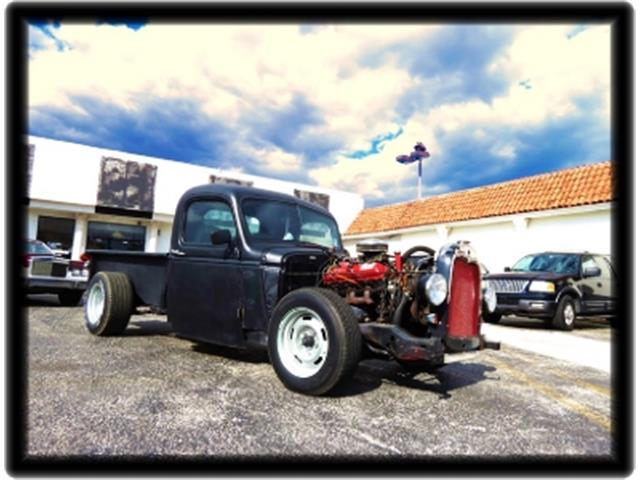 Picture of Classic 1941 Rat Rod located in Florida - $12,500.00 - DPDR
