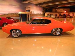 Picture of '69 GTO located in Iowa Offered by Okoboji Classic Cars LLC  - DPI0