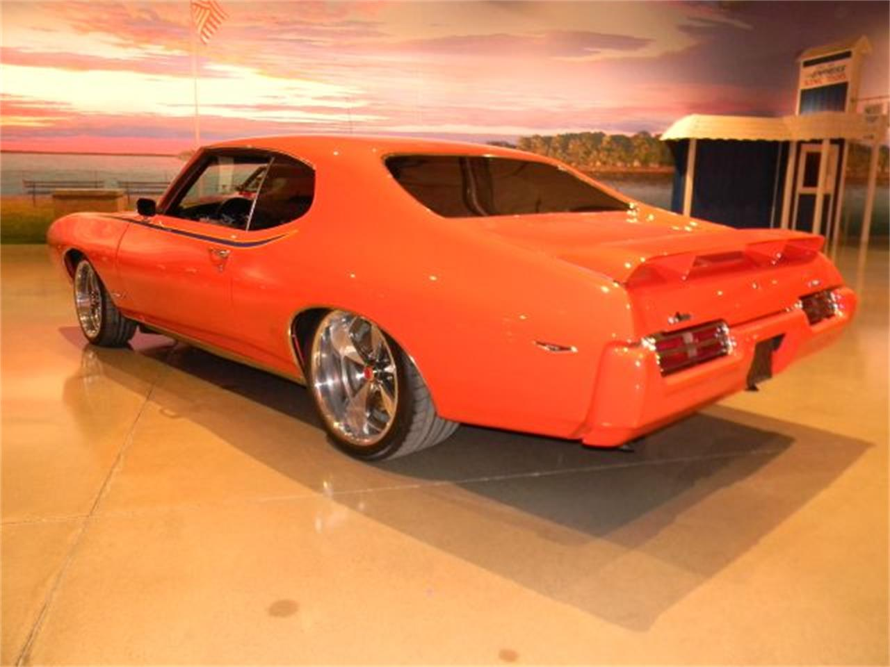 Large Picture of '69 GTO Offered by Okoboji Classic Cars LLC  - DPI0