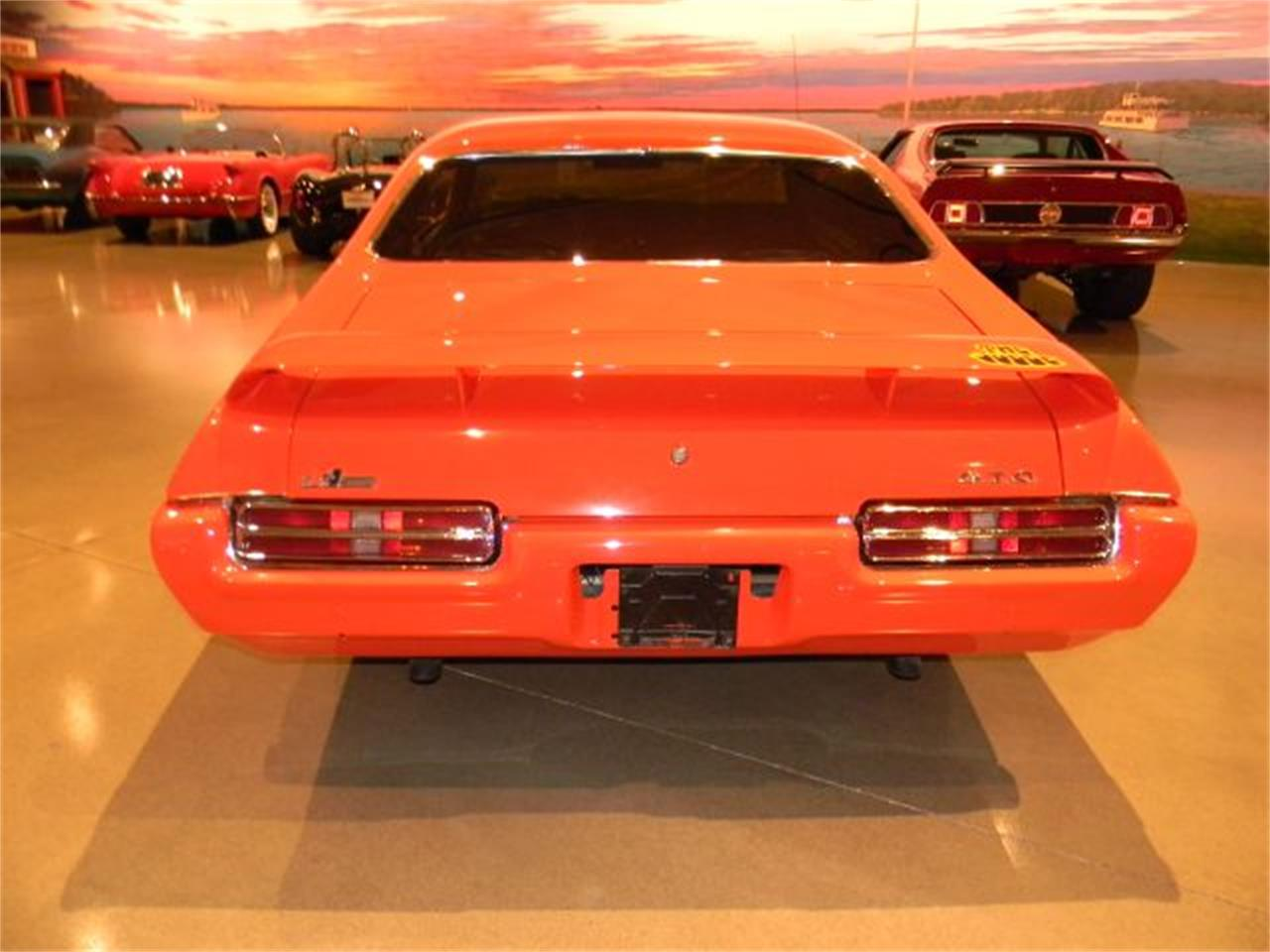 Large Picture of Classic '69 GTO - $125,000.00 - DPI0