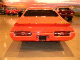 Picture of 1969 GTO Offered by Okoboji Classic Cars LLC  - DPI0