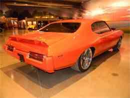 Picture of '69 Pontiac GTO located in West Okoboji Iowa - DPI0