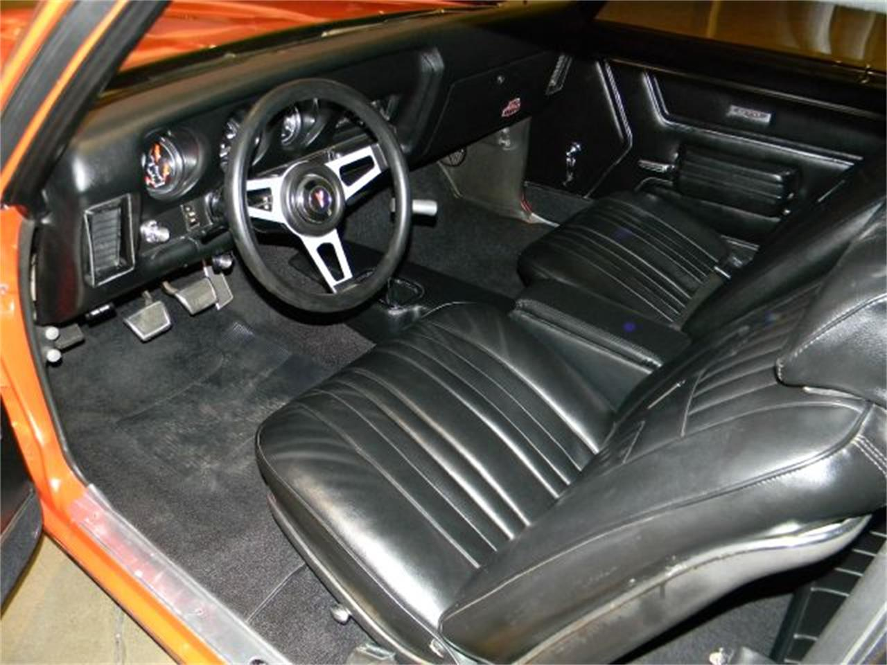 Large Picture of 1969 Pontiac GTO - $125,000.00 Offered by Okoboji Classic Cars LLC  - DPI0
