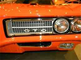 Picture of Classic '69 Pontiac GTO - $158,500.00 - DPI0