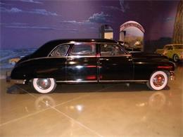 Picture of '49 Super Deluxe Eight LWB Sedan - DPI1