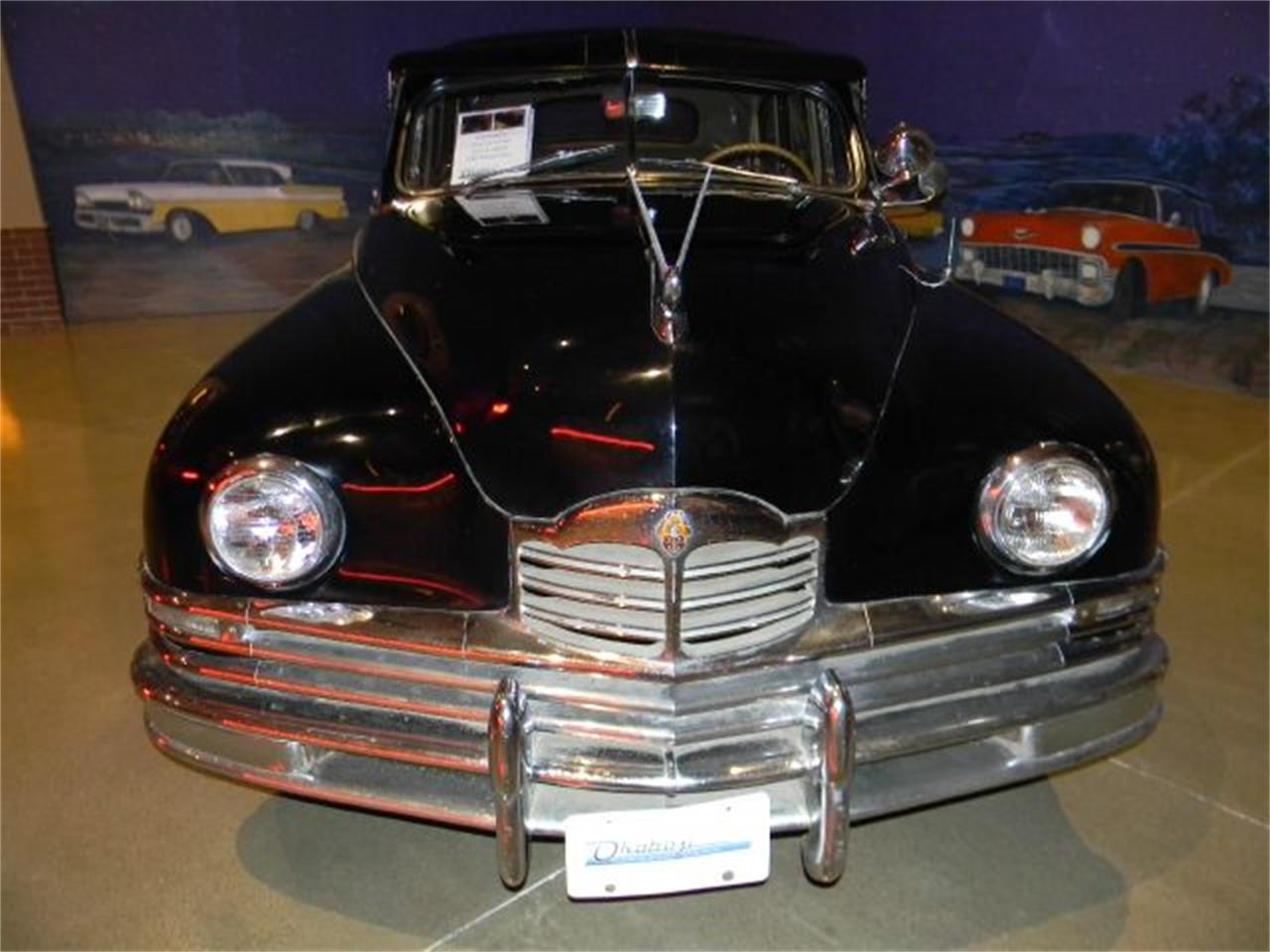 Large Picture of '49 Super Deluxe Eight LWB Sedan - DPI1