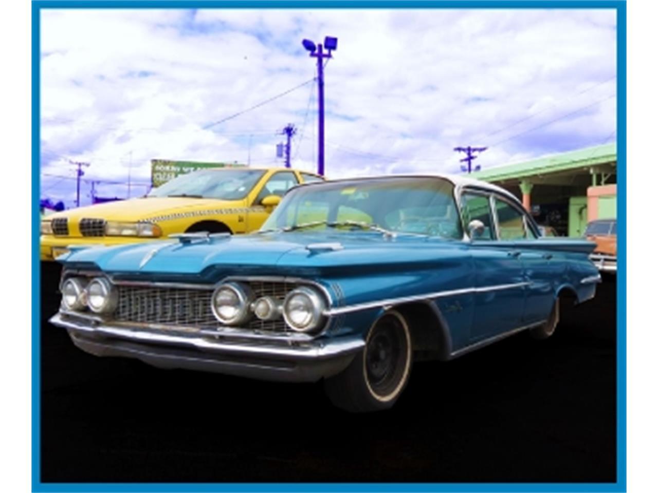 Large Picture of '59 Super 88 - $10,500.00 - DPMU
