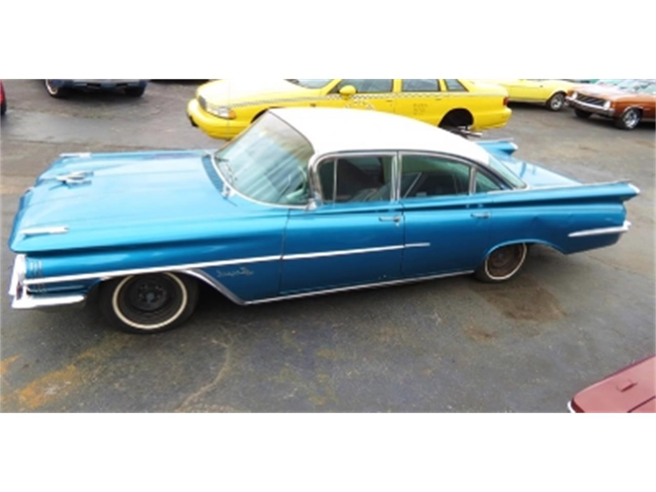 Large Picture of Classic '59 Super 88 - $10,500.00 - DPMU