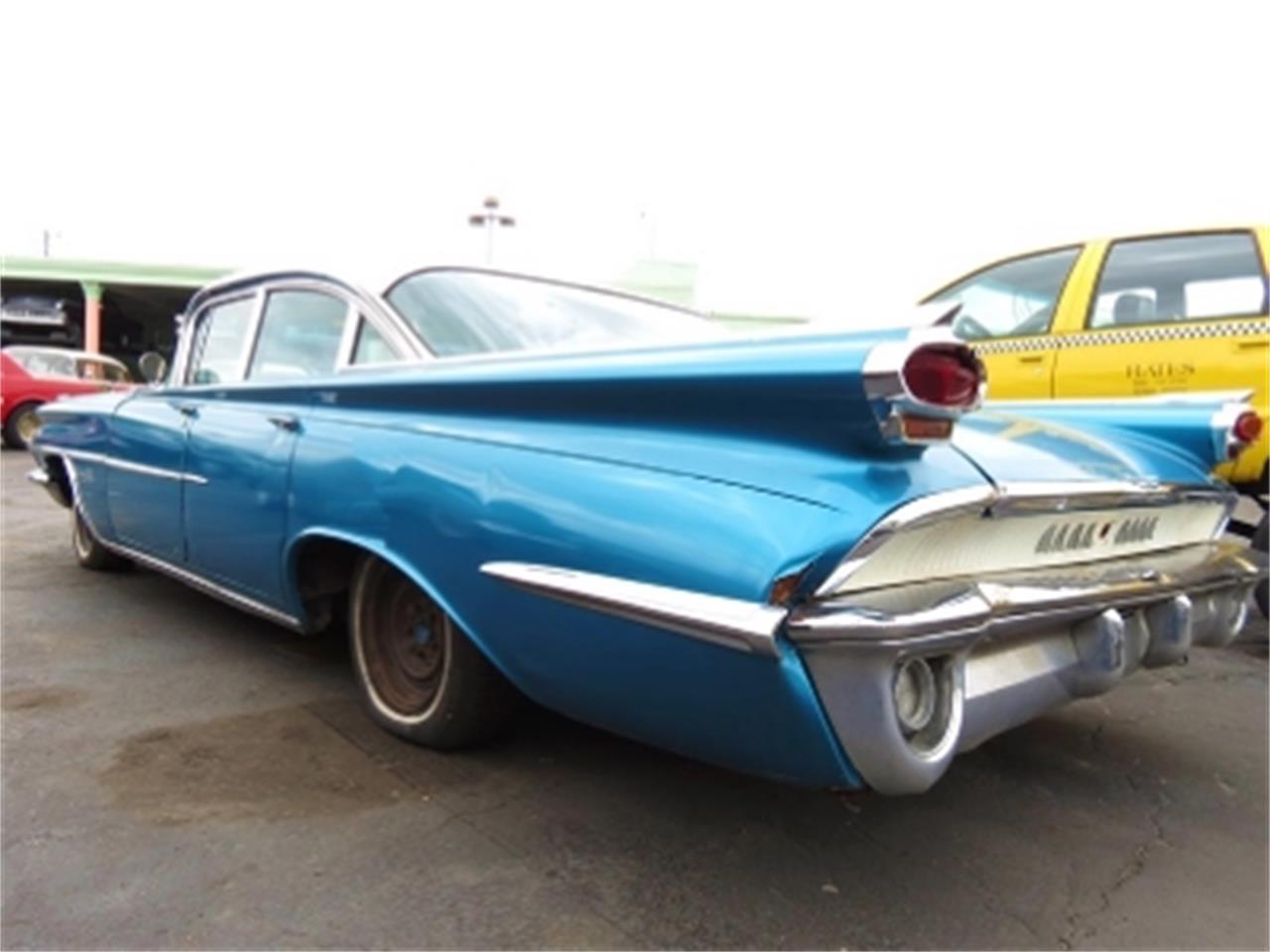 Large Picture of Classic '59 Super 88 - $10,500.00 Offered by Sobe Classics - DPMU