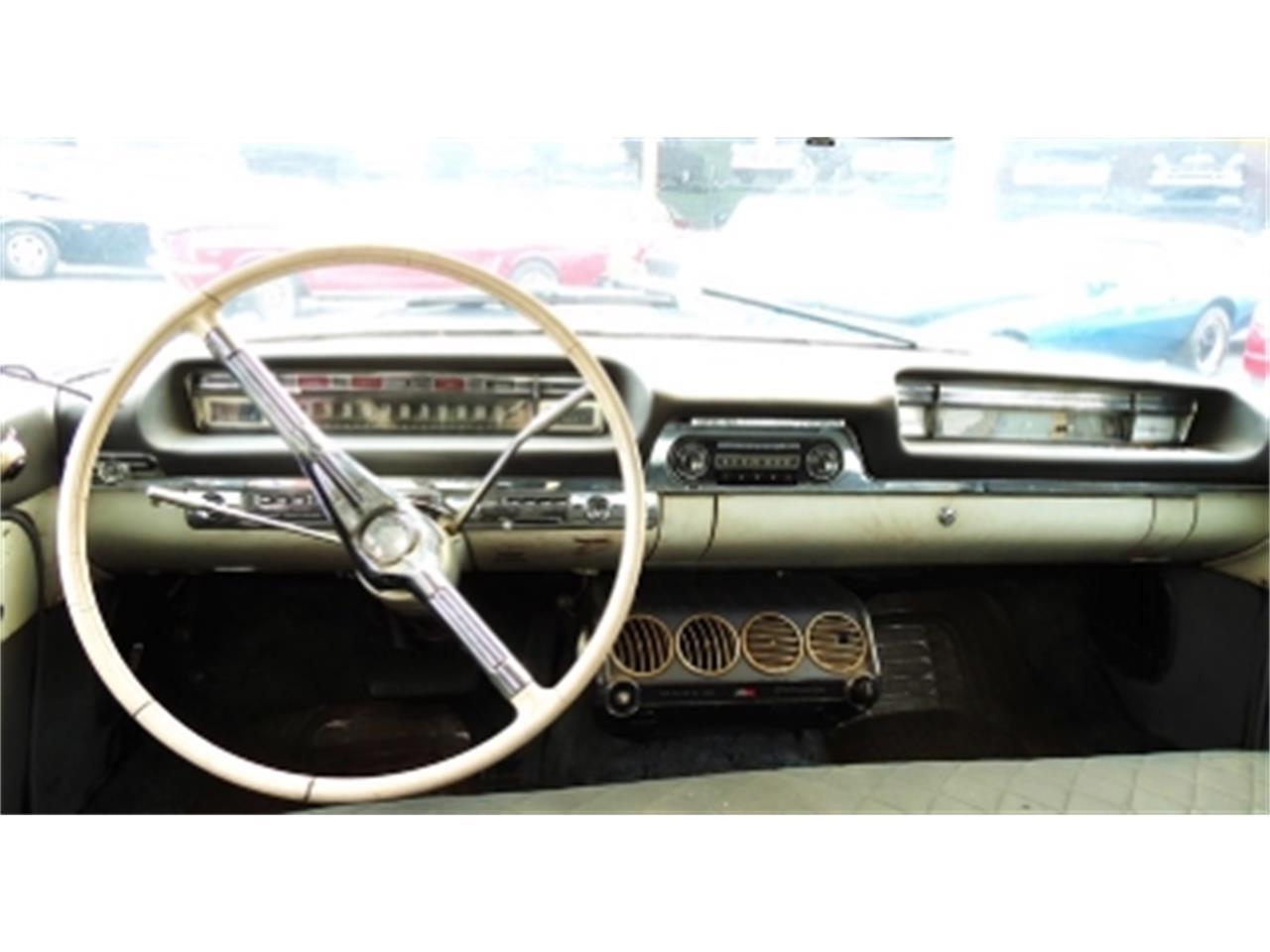 Large Picture of Classic '59 Super 88 located in Miami Florida - $10,500.00 - DPMU