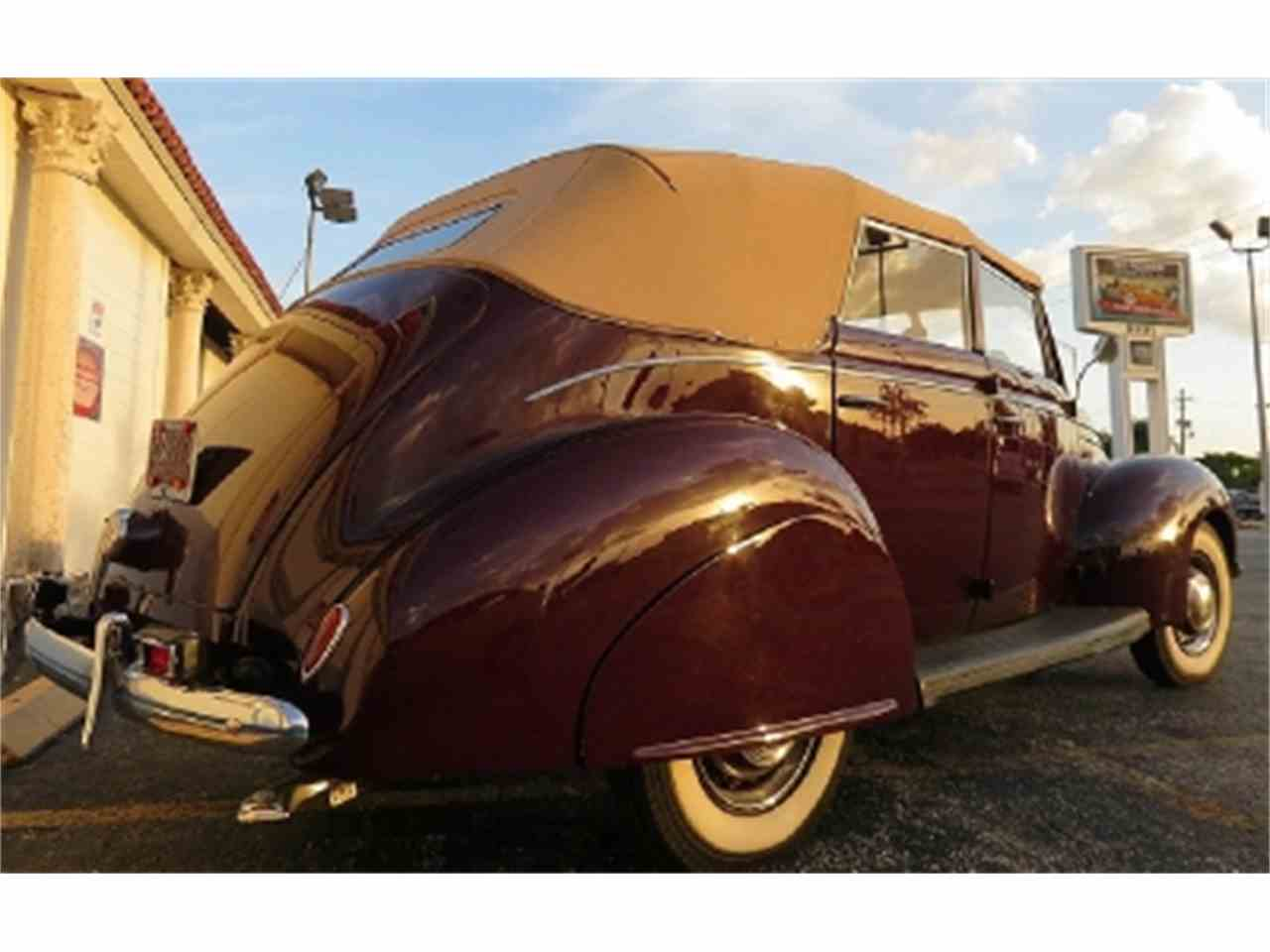 Large Picture of '39 Hot Rod - DPMV
