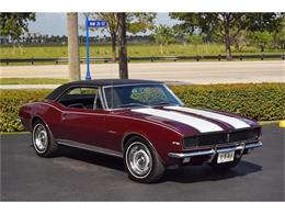 Picture of '67 Camaro RS - DIVD