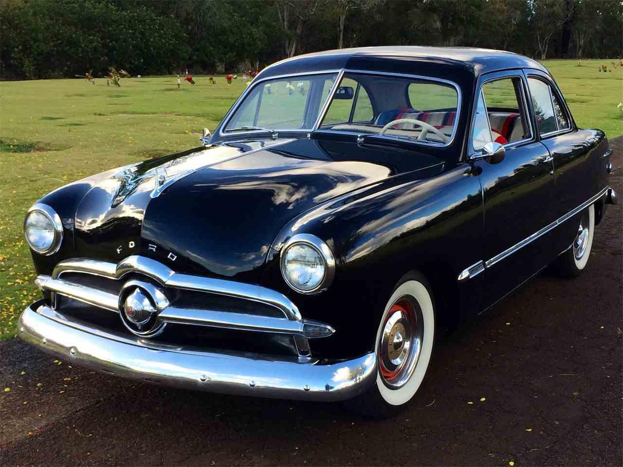 1949 Ford Tudor for Sale | ClassicCars.com | CC-639876