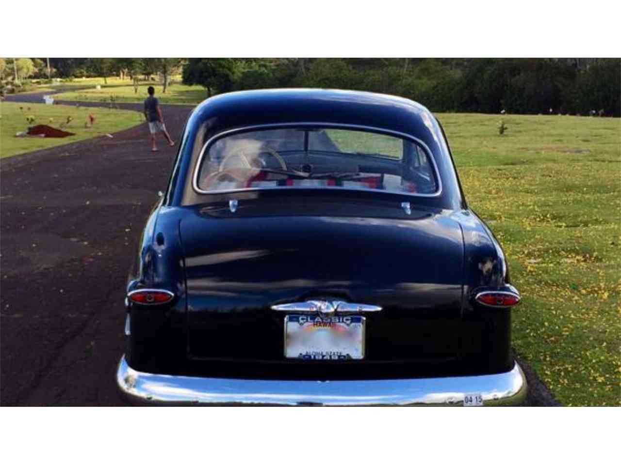 Large Picture of '49 Tudor - DPQC